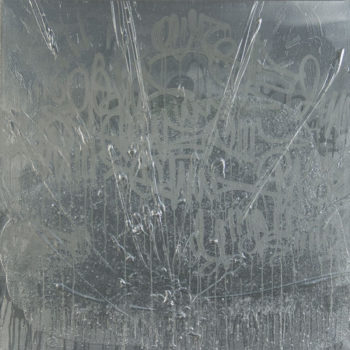 Name of the work: Monochrome