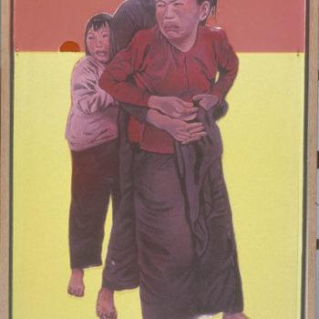 Teoksen nimi: My  Lai. Sarjasta yleisdemokraattiset kuvat