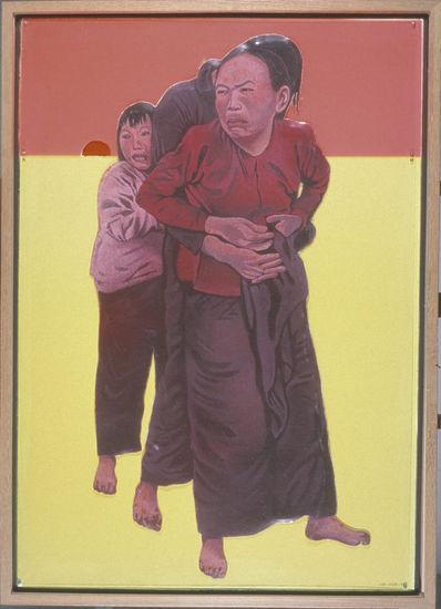 My  Lai. Sarjasta yleisdemokraattiset kuvat