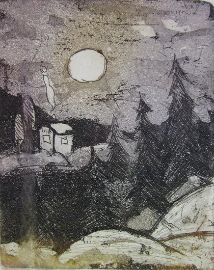 Kuun valossa