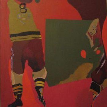 Teoksen nimi: Peli 1971