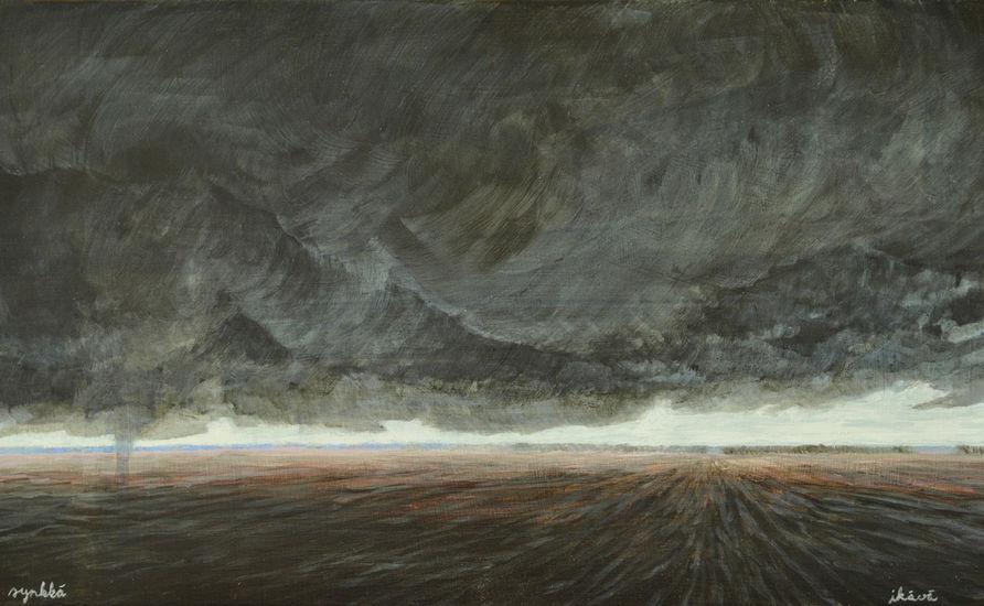 Synkkä Ikävä, 2011