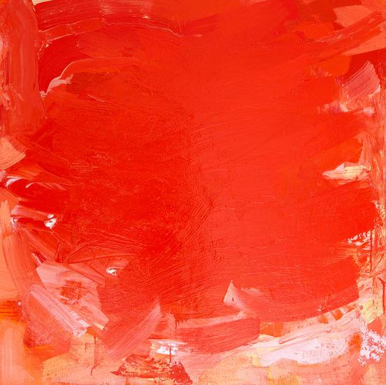 Maalaus, 120x120cm, öljy kankaalle, 2012