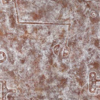 Name of the work: Muutos II
