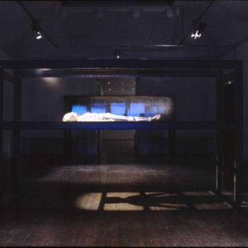 Teoksen nimi: Still Leben,v.2000. Taidehalli Hki