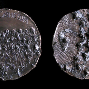 Teoksen nimi: Ex Cathedra II