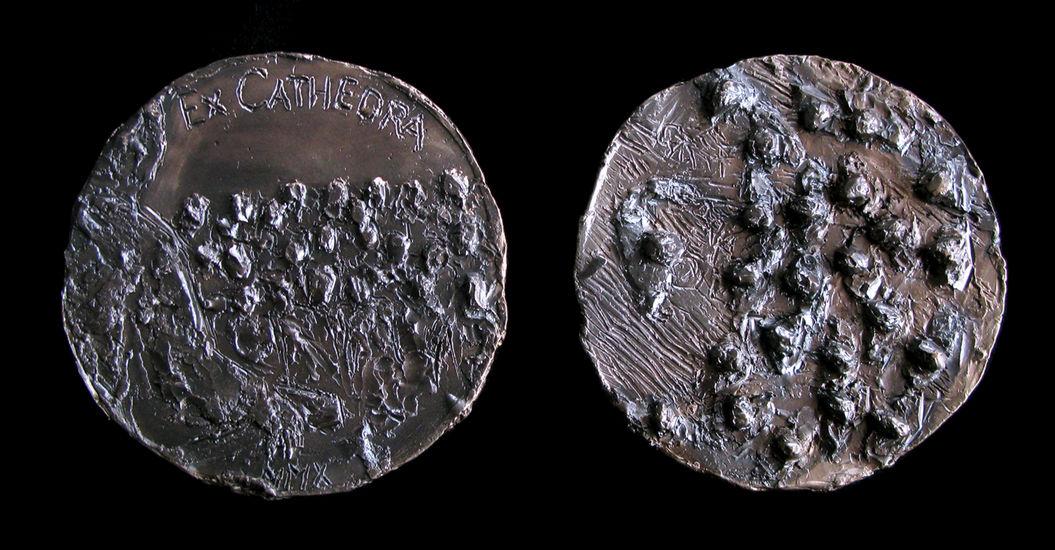 Ex Cathedra II