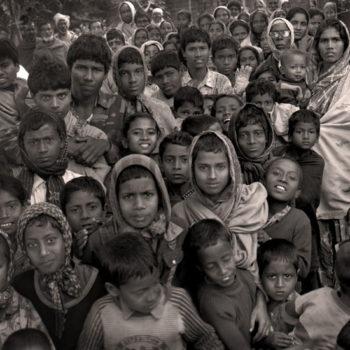 Teoksen nimi: 120 miljoonaa bangladeshiläistä