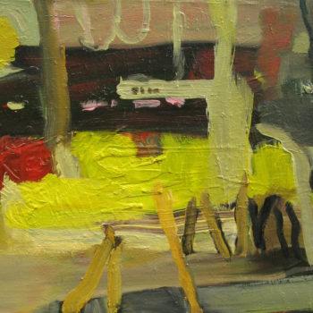 Teoksen nimi: Pururata, 2007