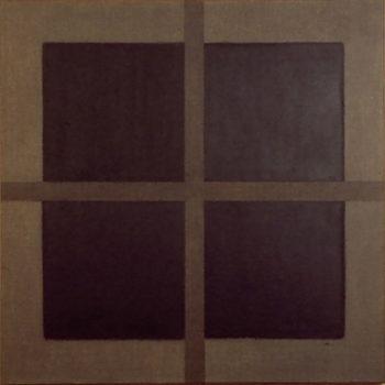 Teoksen nimi: Aldo Rossin ikkuna VII