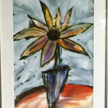 Teoksen nimi: Flower