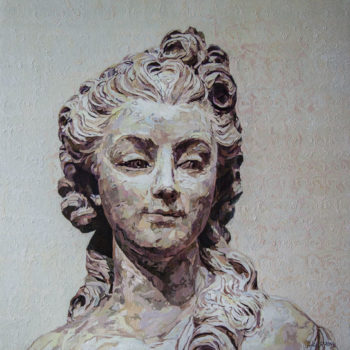 Teoksen nimi: Henriette