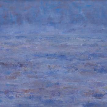 Teoksen nimi: Kirakkajärvi, syksy