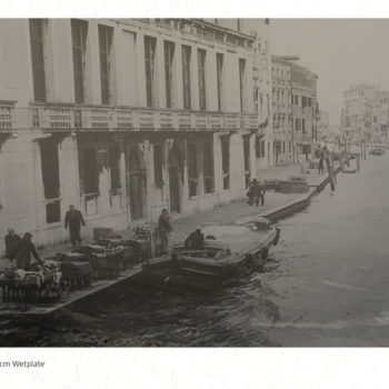 Teoksen nimi: Venice 2007
