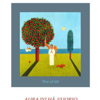Teoksen nimi: Elämän puu