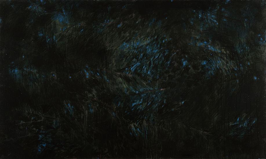 Metsä sisälläsi, 2012