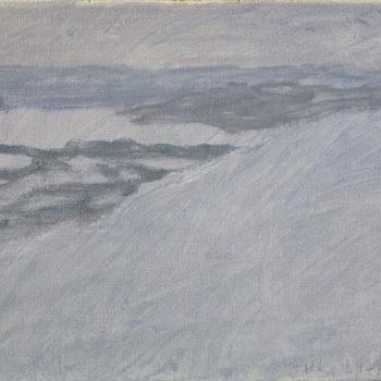 Teoksen nimi: Hammasjärvi