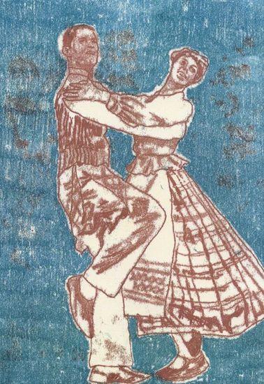 Tradiciniai lietuvių šokiai