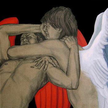 Teoksen nimi: Taistelevat enkelit