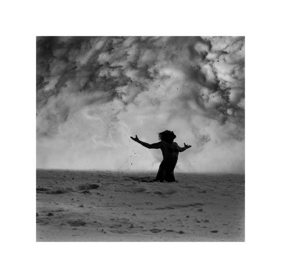Ice – Stay # 3 METSO JUHA Ice-Stay # 3, 2014 , 100 x 100 cm  Sarjasta Jää-jää / Ice-Stay / Eis-Bleib