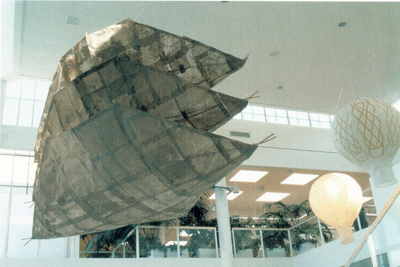 Leijat, 1997