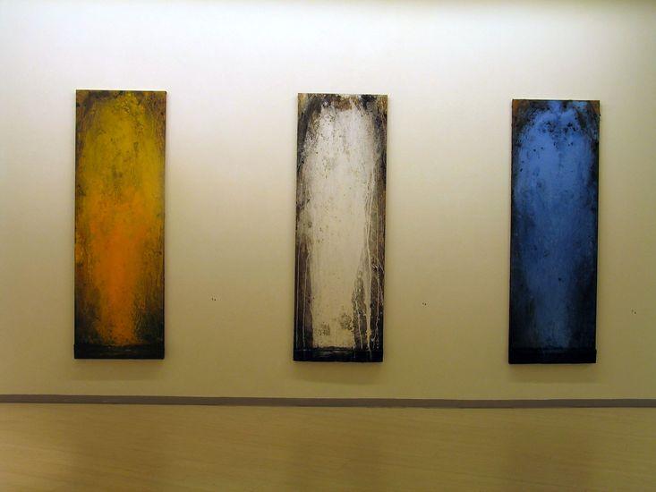 Galleria Nefret, 2007