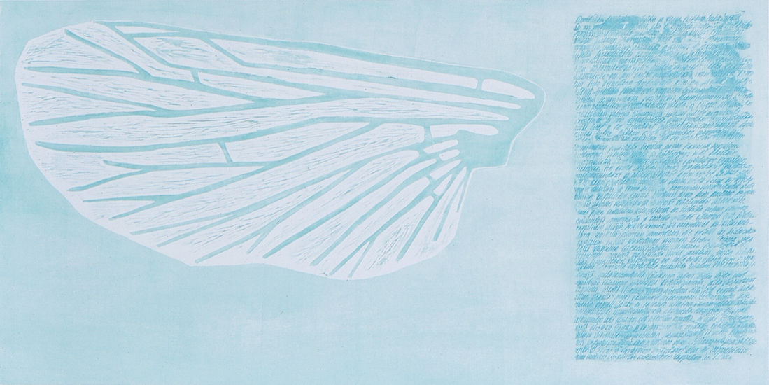 Liikeideoita -sarjasta: Entomopteri, 2002