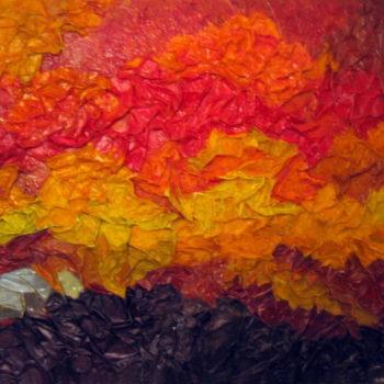 Teoksen nimi: Autumn Tints