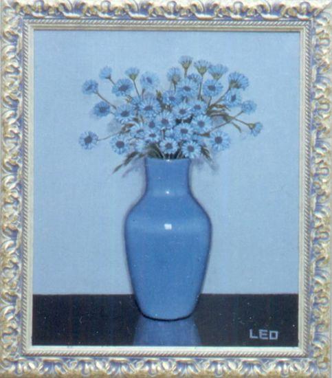 Sinisiä kukkia 2005