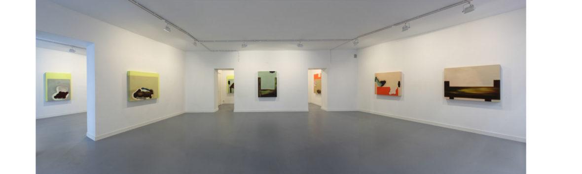 Galerie AMA / Helsinki, 7.-30.3.2009