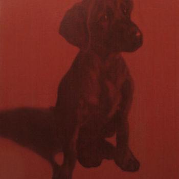 Teoksen nimi: Punainen pentu, 2011