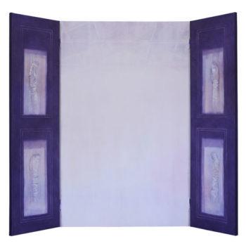 Teoksen nimi: Aukeavat tilat: Sisätila / Opening Spaces: Interior, 2010