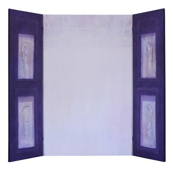Aukeavat tilat: Sisätila / Opening Spaces: Interior, 2010
