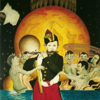 Teoksen nimi: Kosmos / Cosmos, v.2007