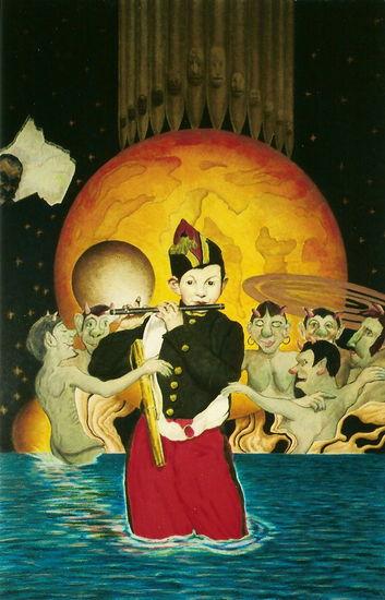 Kosmos / Cosmos, v.2007