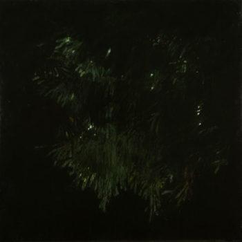 Teoksen nimi: Malevitsin metsä, 2012