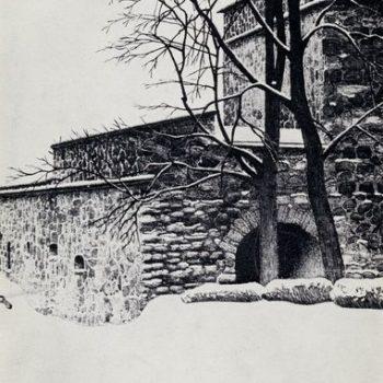 Teoksen nimi: Bast.Wrede ja Kap.Blomgr.1977
