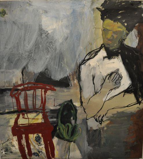 Duke, Jean-Michel Pasquiat