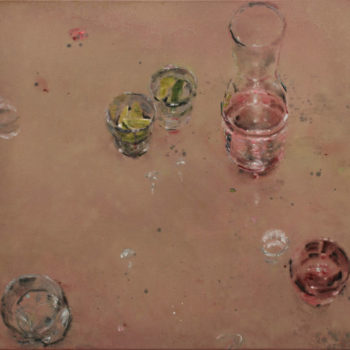 Name of the work: The table