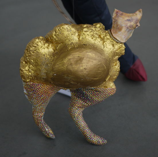 Muhku-dog, 2012