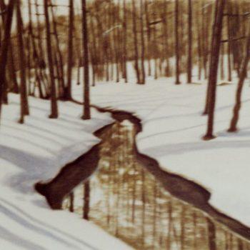 Teoksen nimi: Aihe Tammisalosta 1988