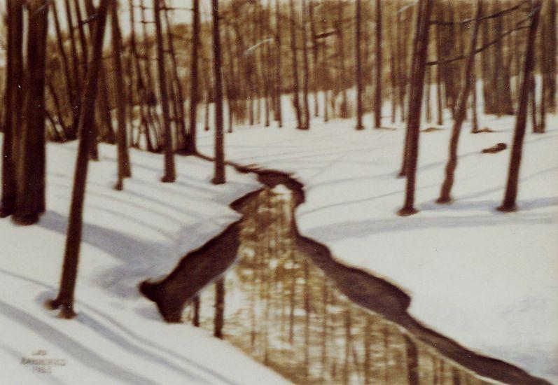 Aihe Tammisalosta 1988