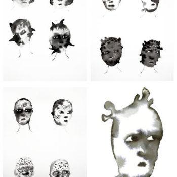 Teoksen nimi: Hämärää, 2005
