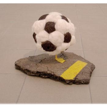 Teoksen nimi: Jalkapallo, 2007