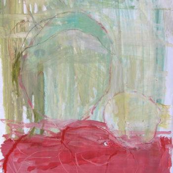 Teoksen nimi: Äidin syli II – Mom's Hold II (2009)