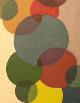 Teoksen nimi: Molekyyli, 1972
