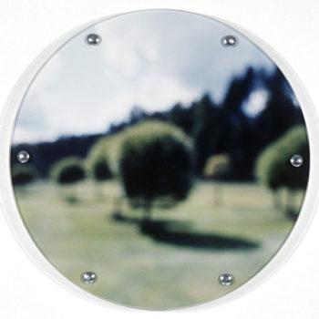Teoksen nimi: Porvarin uni # 16, 2001.