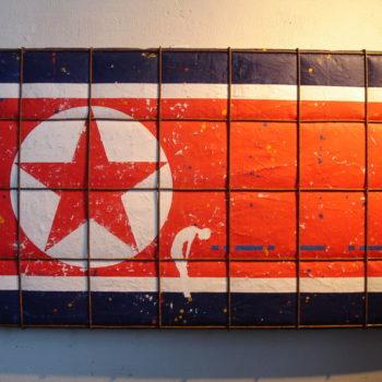 Teoksen nimi: NK