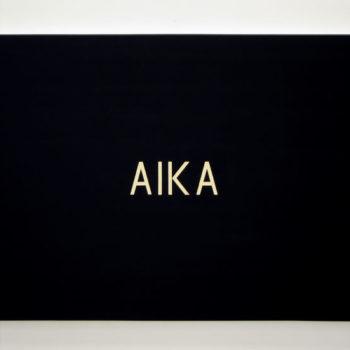 Name of the work: Aika 2016