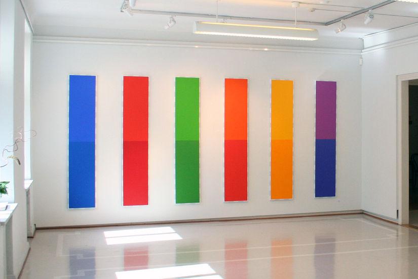 Spectrum-Horizont, 2010